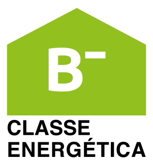 Energy Rating B-