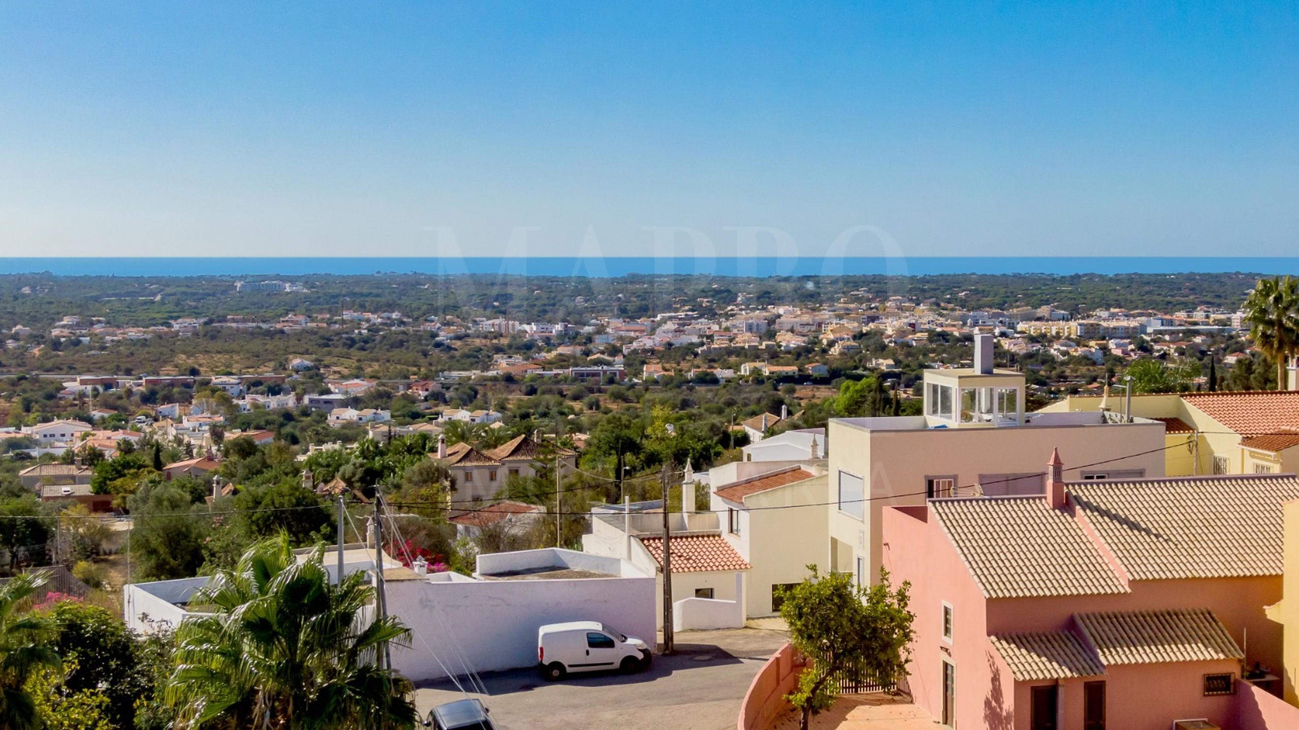 Maison avec projet de rénovation à vendre à l'Algarve