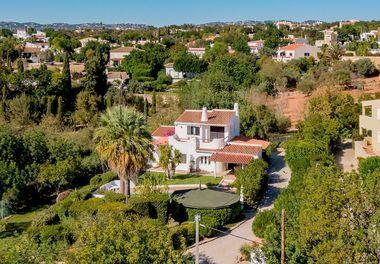 Villa w/ Sea & Countryside Views
