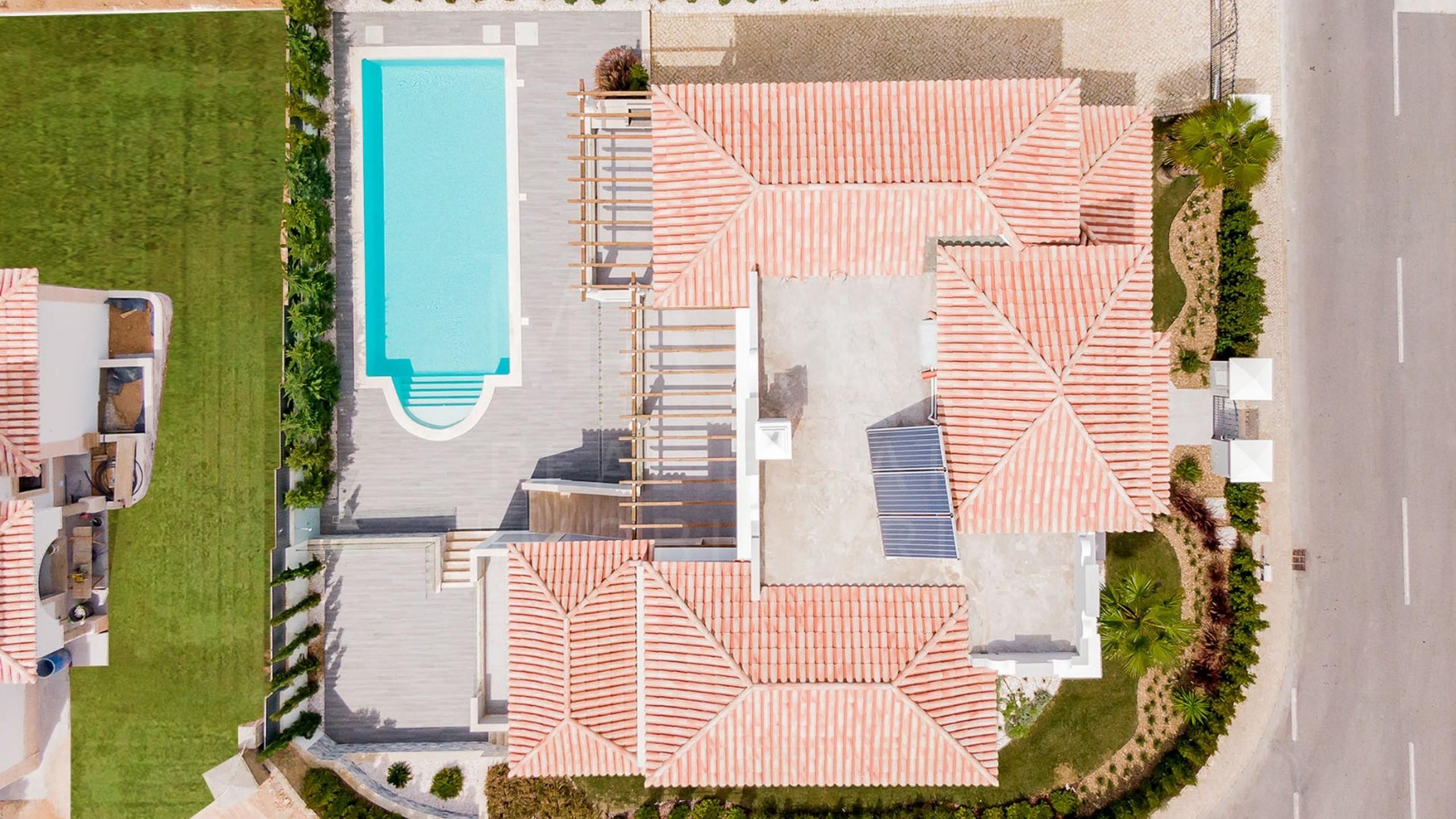 Moradia de 4 quartos à venda no Algarve