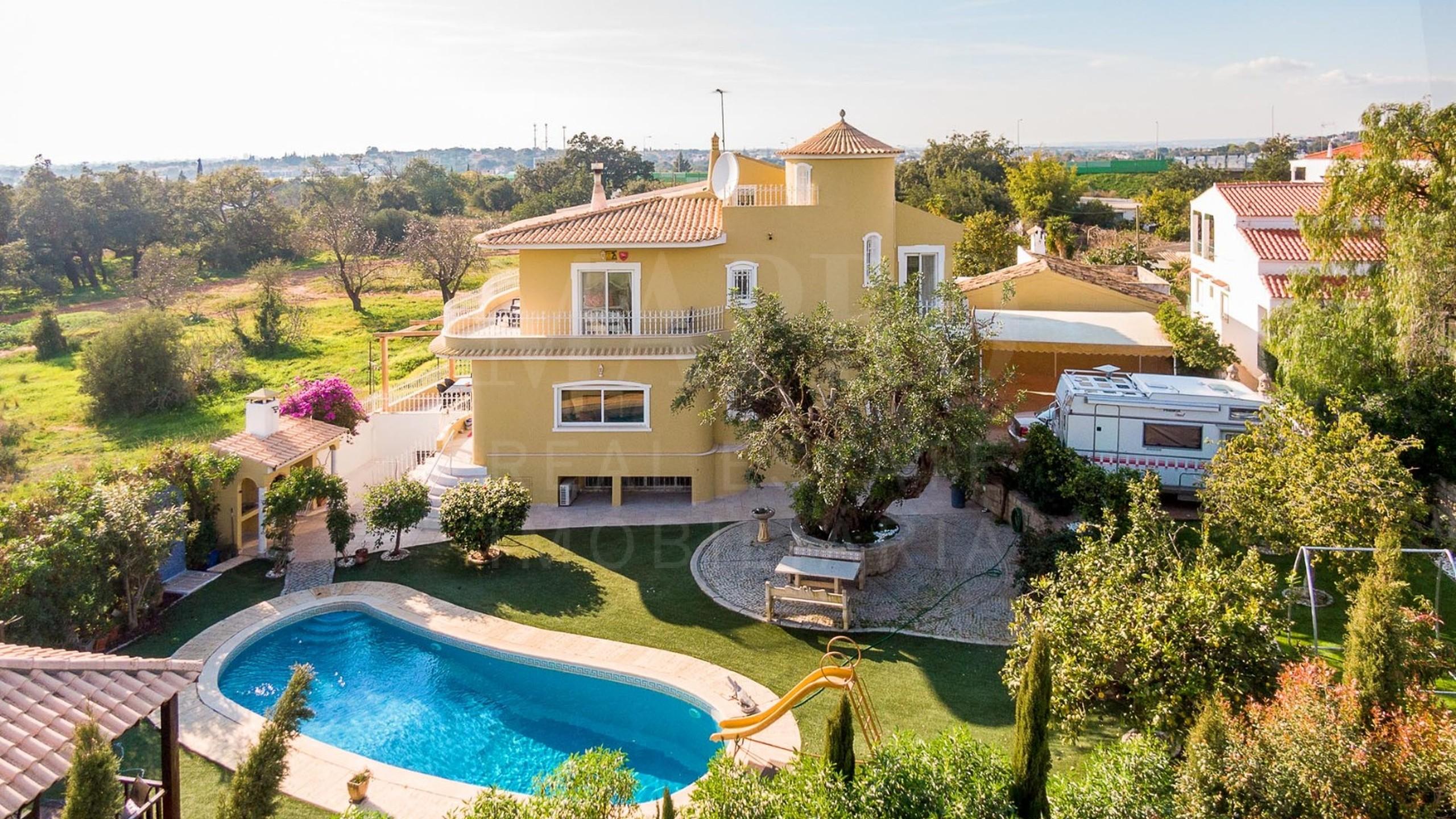 Villa à vendre à Vale d'Éguas