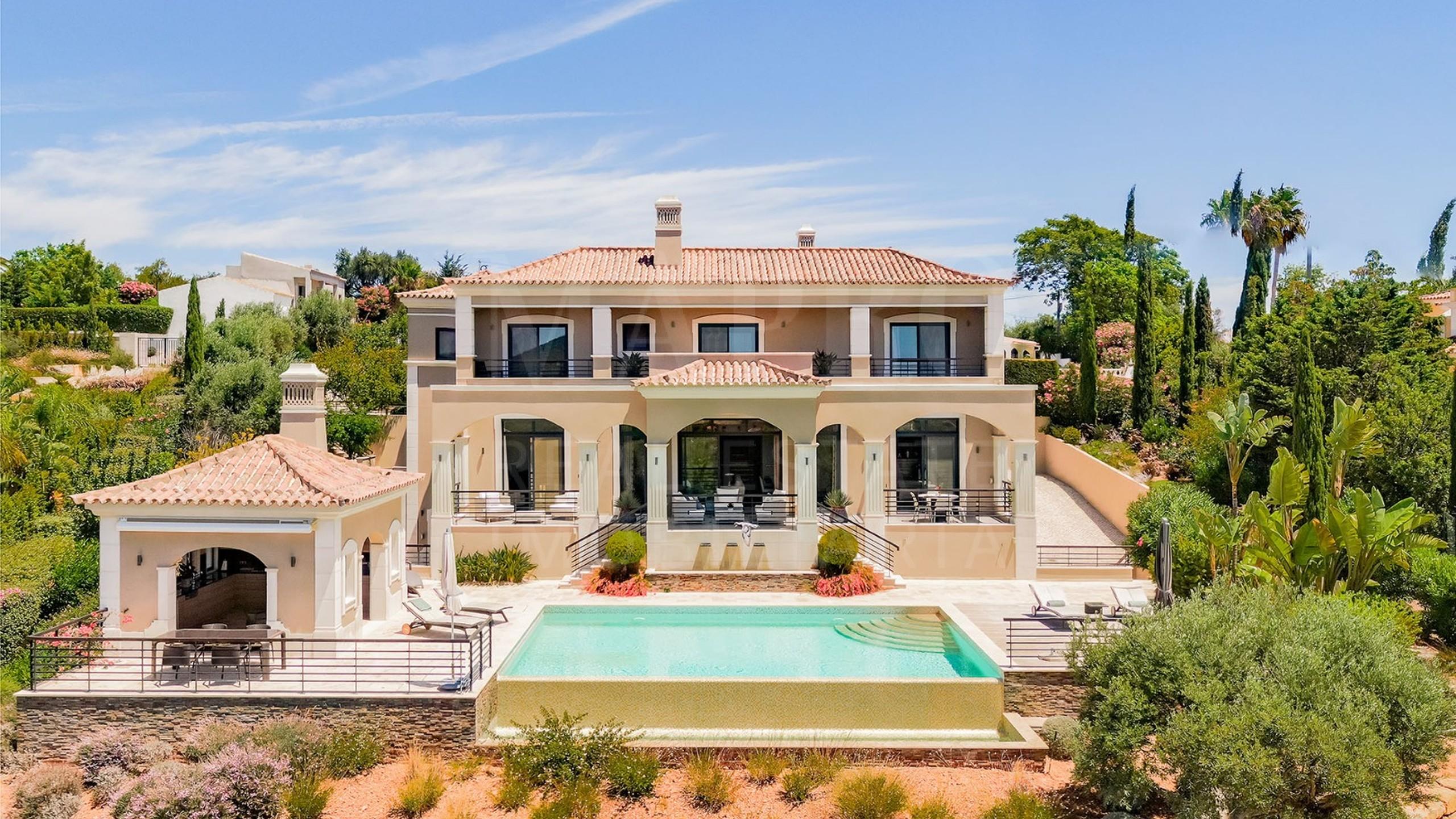 Villa à vendre à Almancil, Algarve