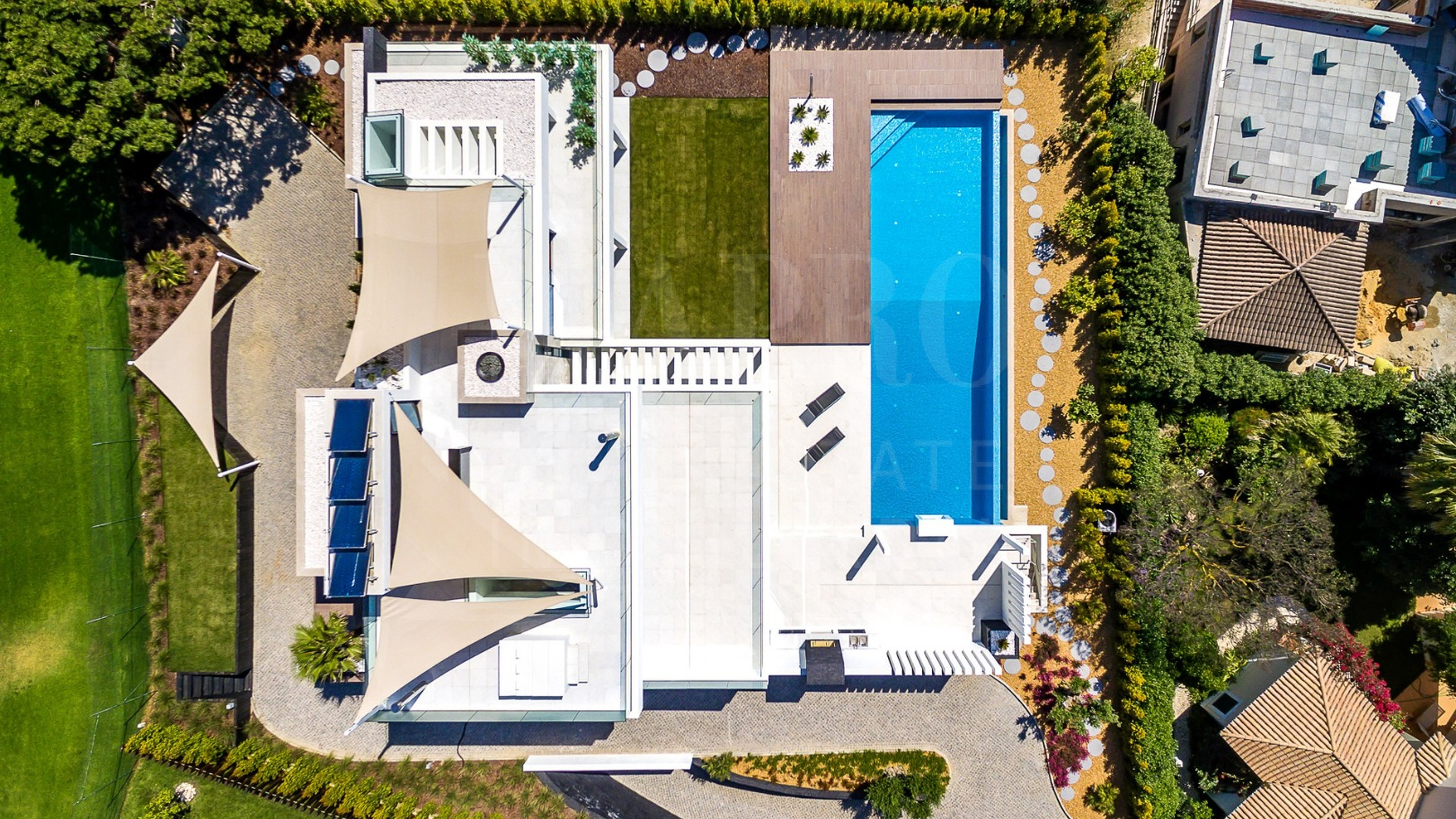 Villa à vendre à Vale do Lobo Resort
