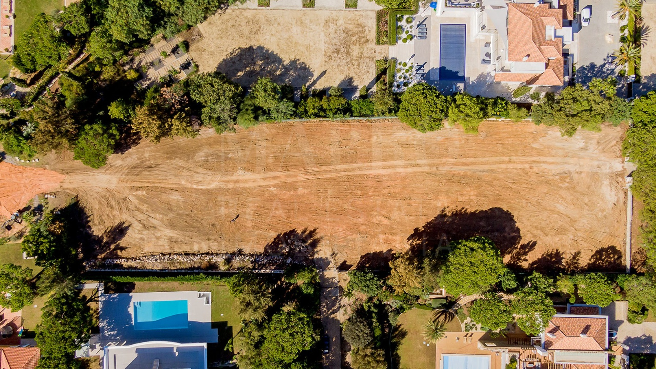 Plot for sale in Algarve, Portugal