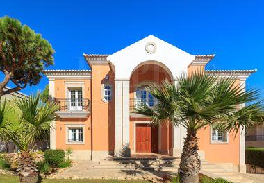 Imposing Quality Villa