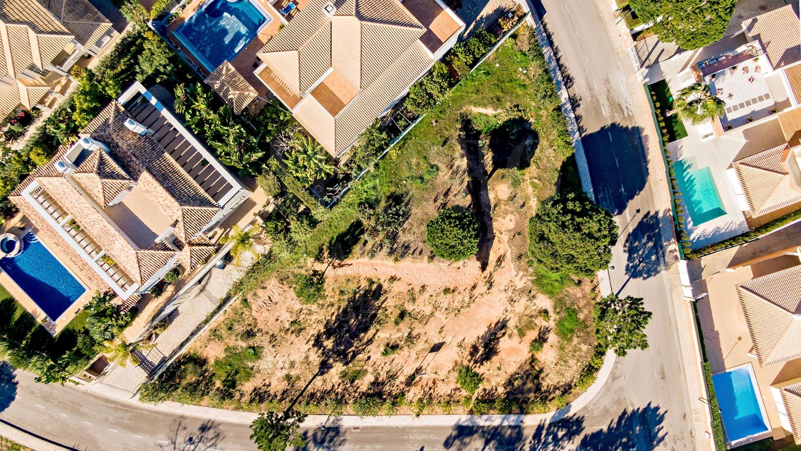 Terrain a vendre à Quinta do Lago