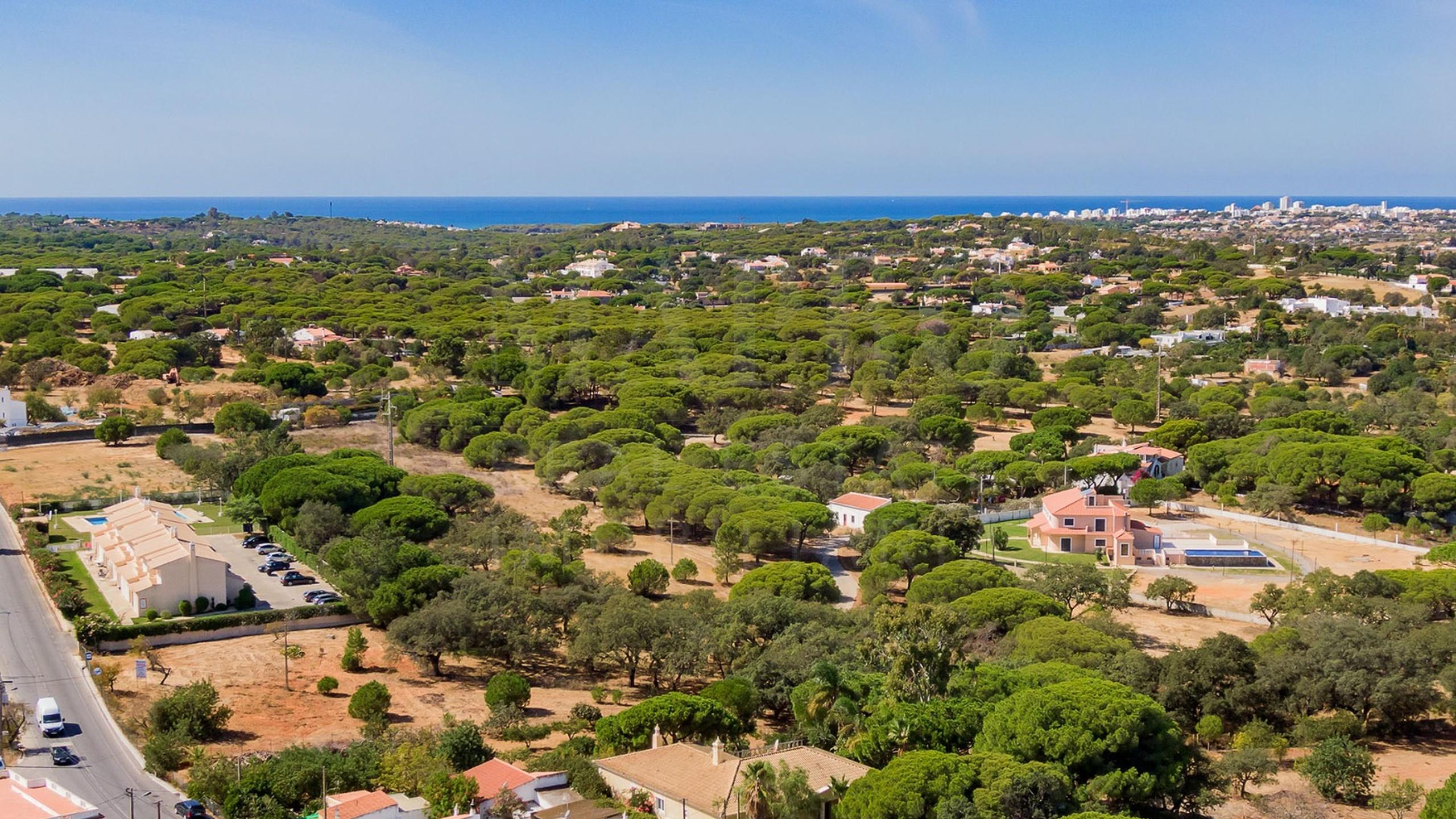 Villa in Vale do Lobo for sale