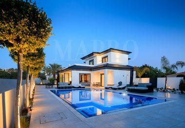 Stunning Brand New Villa