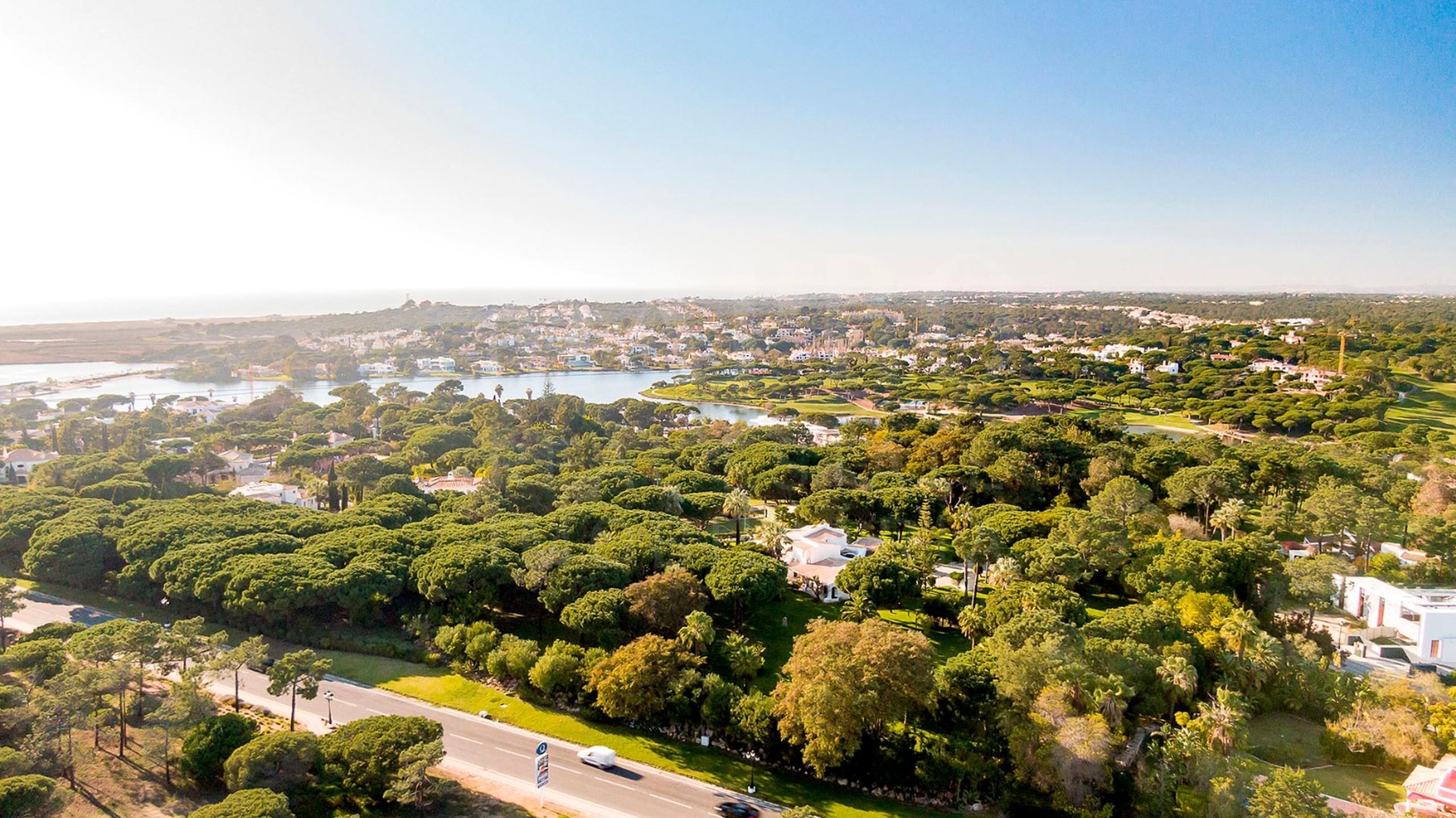 Villa de 5 chambres à vendre à Quinta do Lago