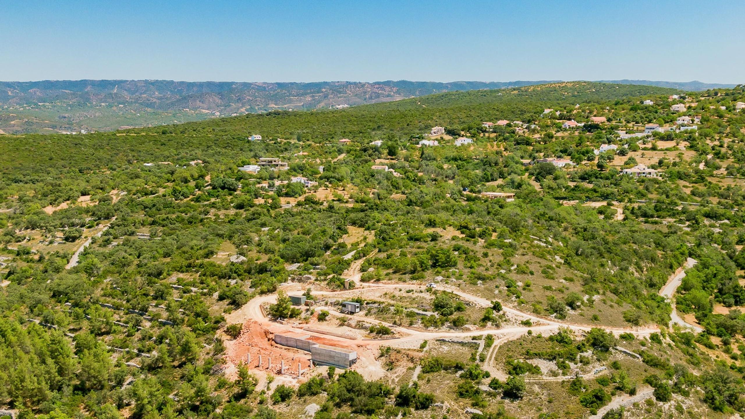 Moradia V4 à venda em Loulé, Algarve