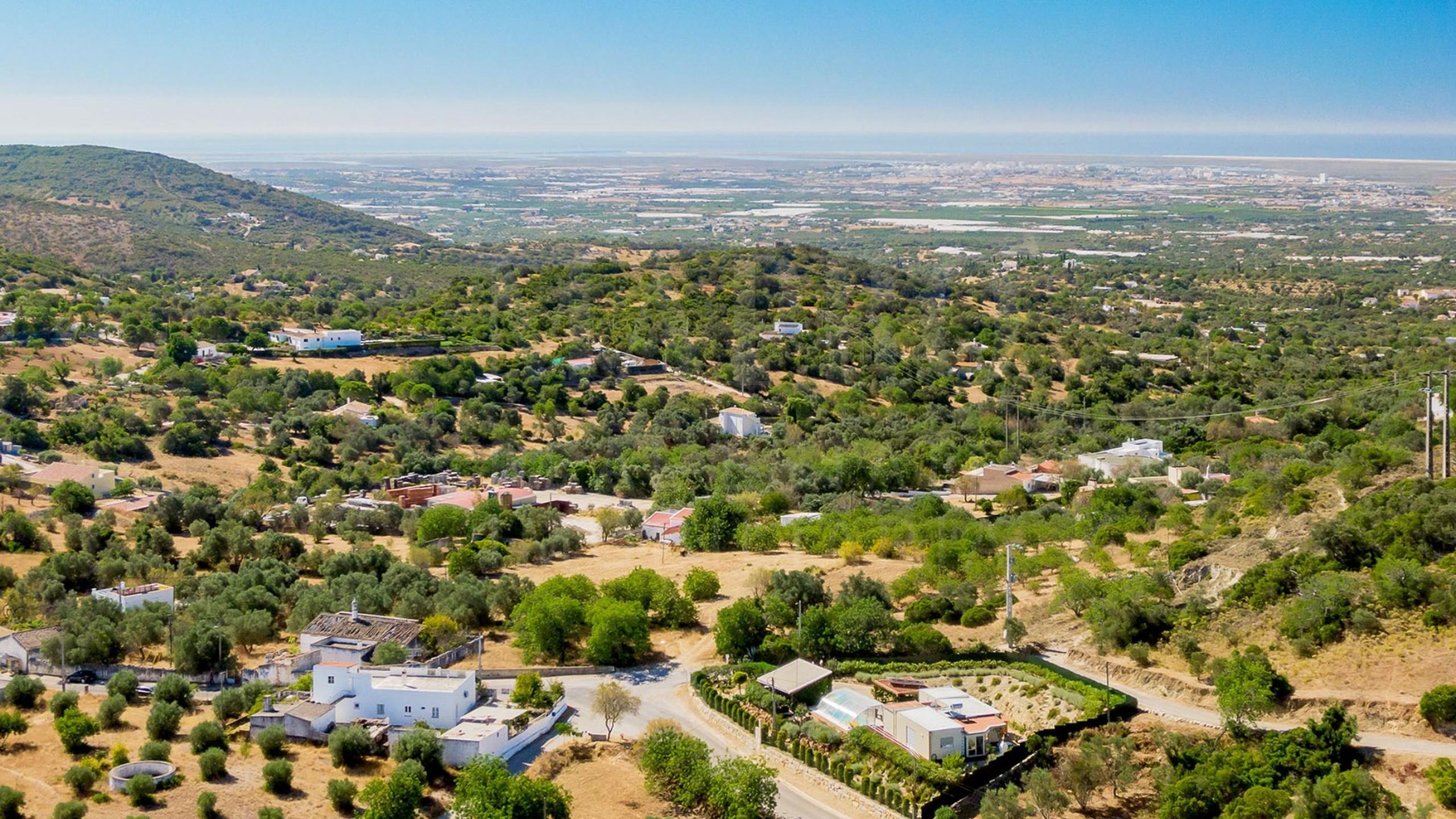 Terreno perto de Faro