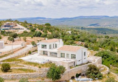 Villa to be Completed in Countryside