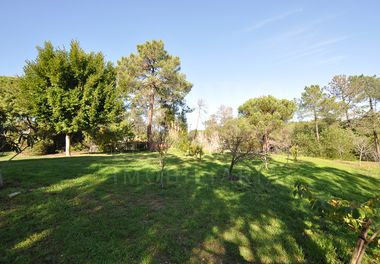 Spacious Plot in Quinta do Lago