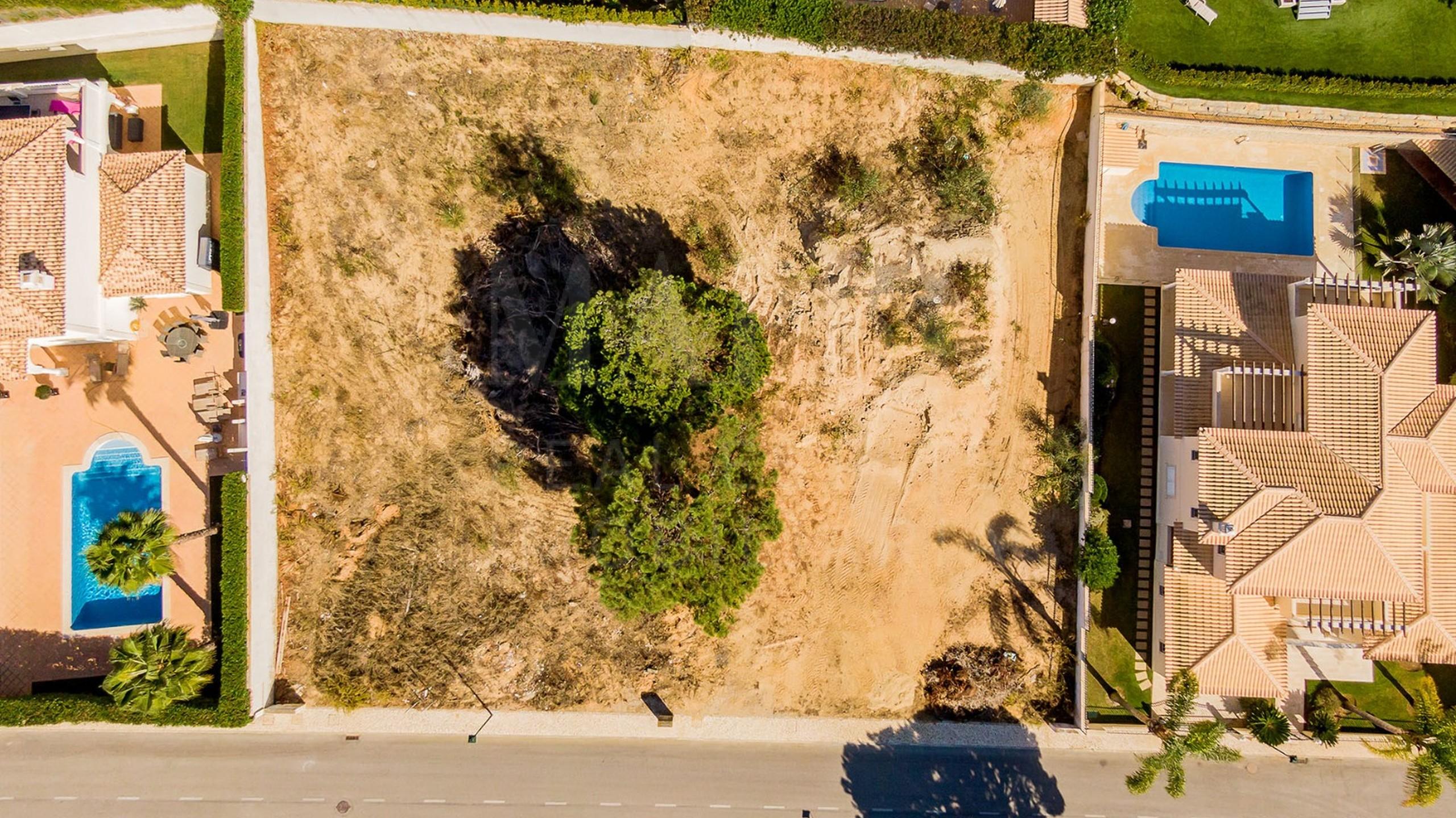 Terrain a vendre à Varandas do Lago, Algarve