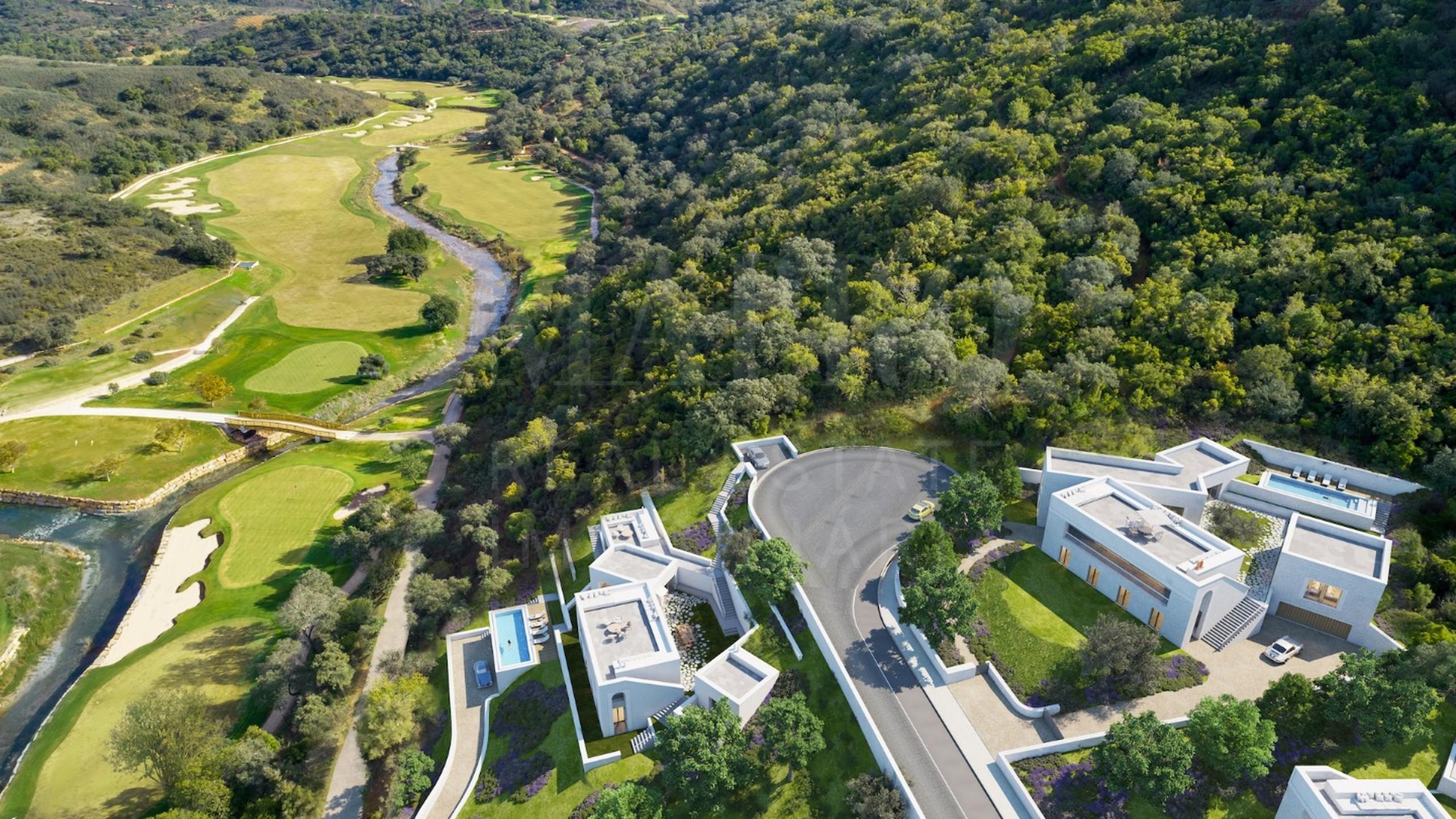 Villas for sale in Loulé