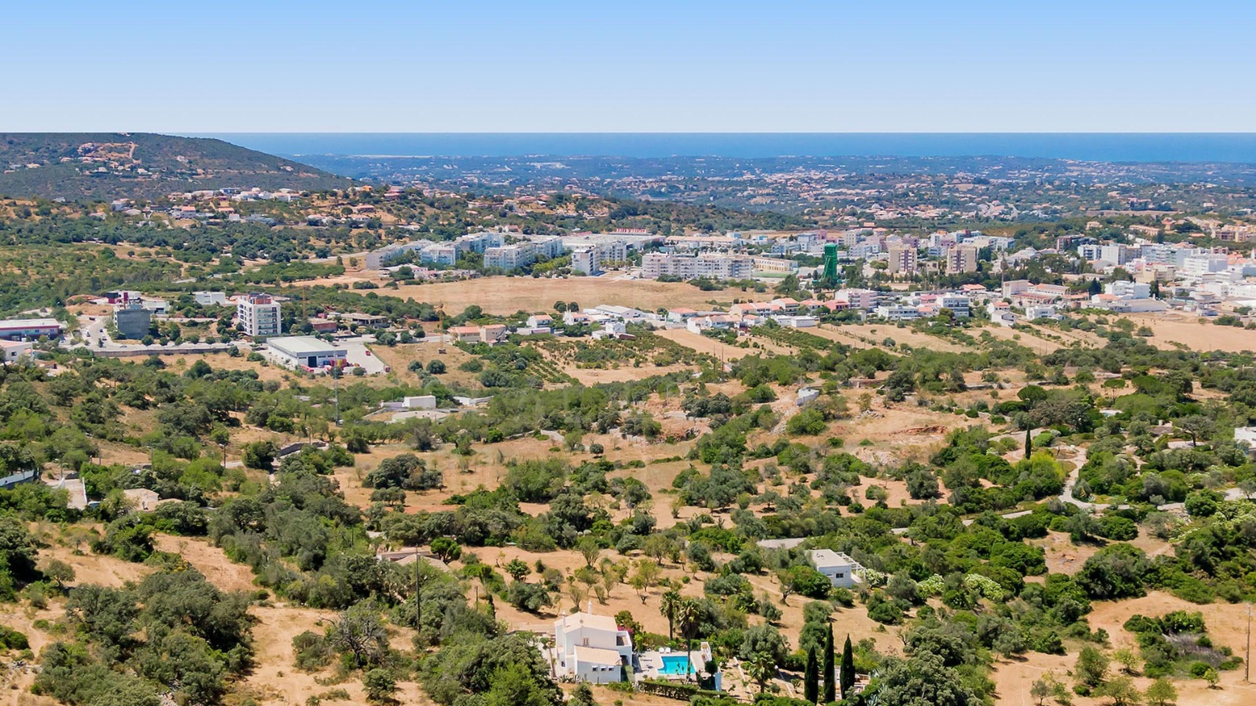 Plot for sale in Loulé, Algarve
