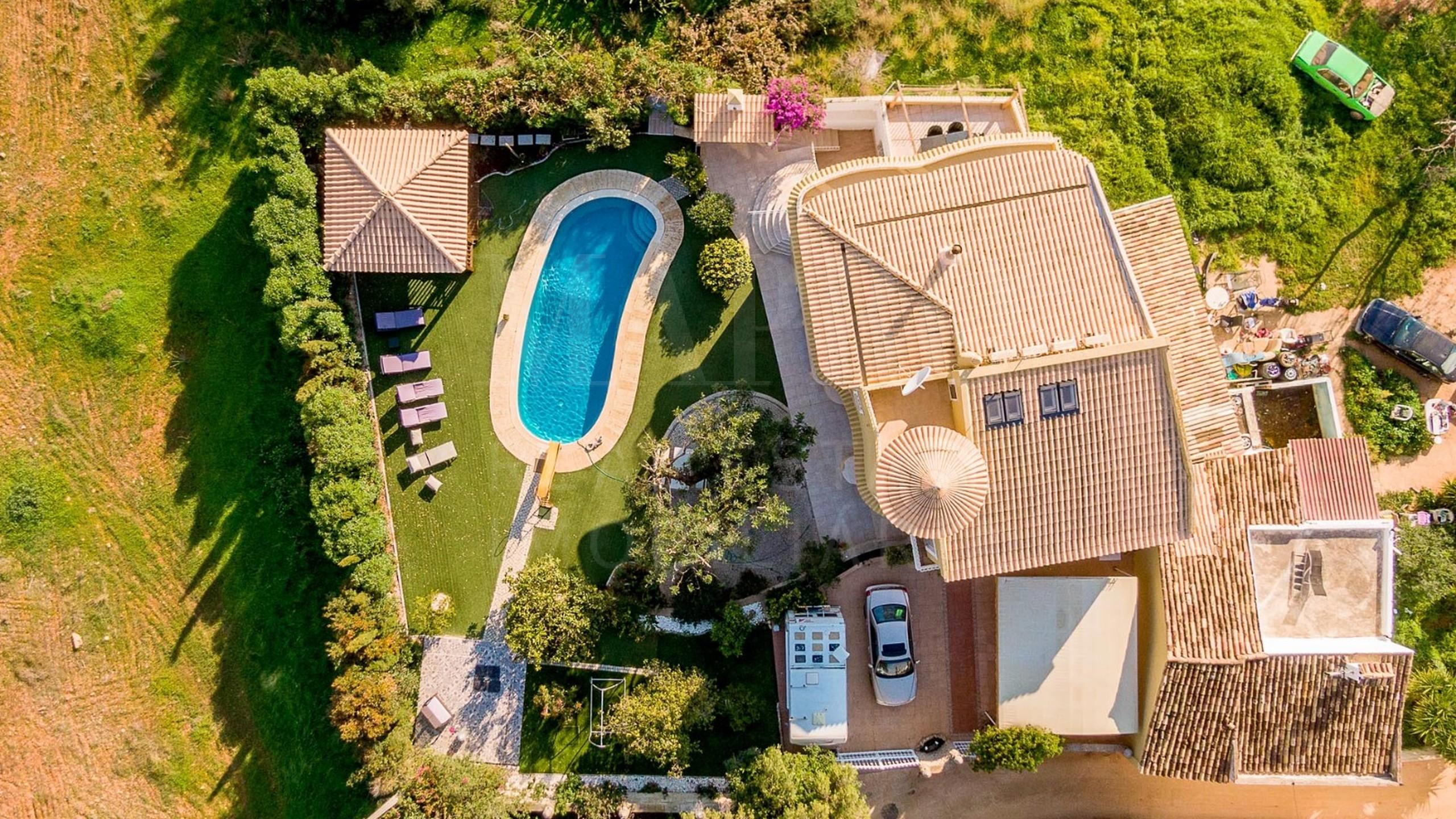 Maison à vendre en Algarve