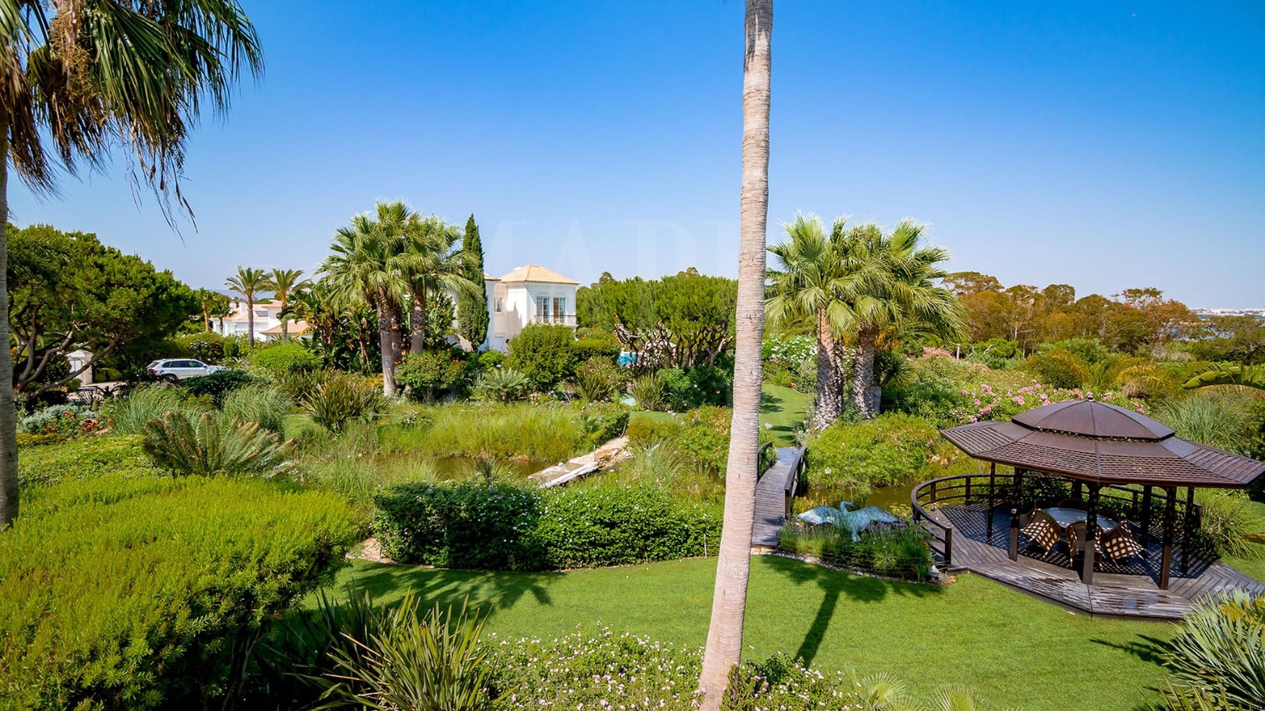 Terreno para venda na Quinta do Lago, Algarve, Portugal