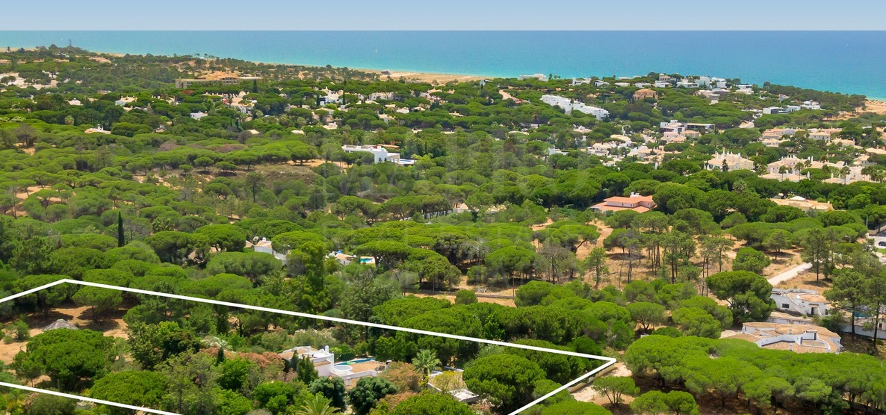 Rare Plot in Protected Area for sale