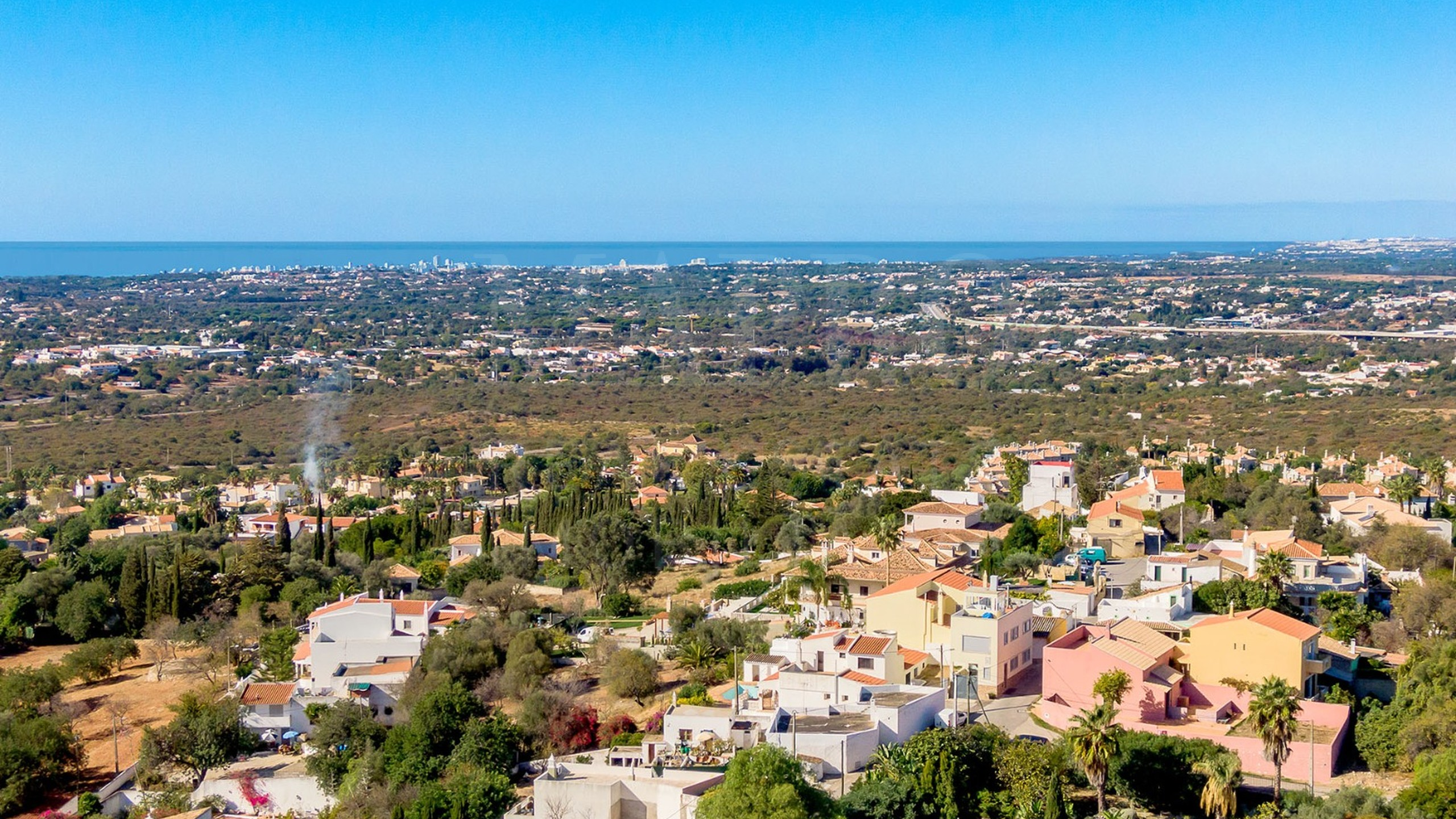 Plot for sale in Vale Formoso
