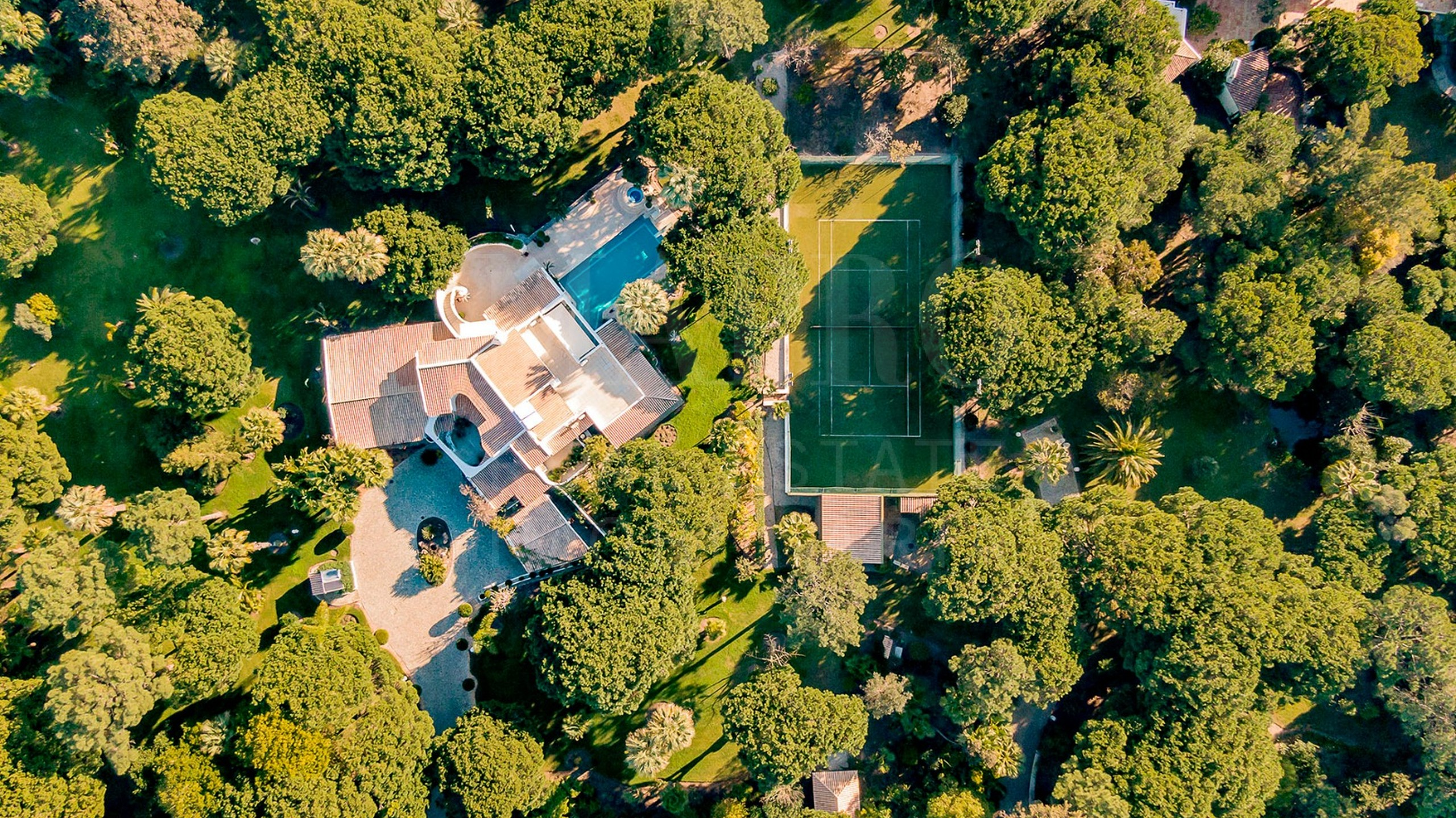 Villa à vendre à Quinta do Lago