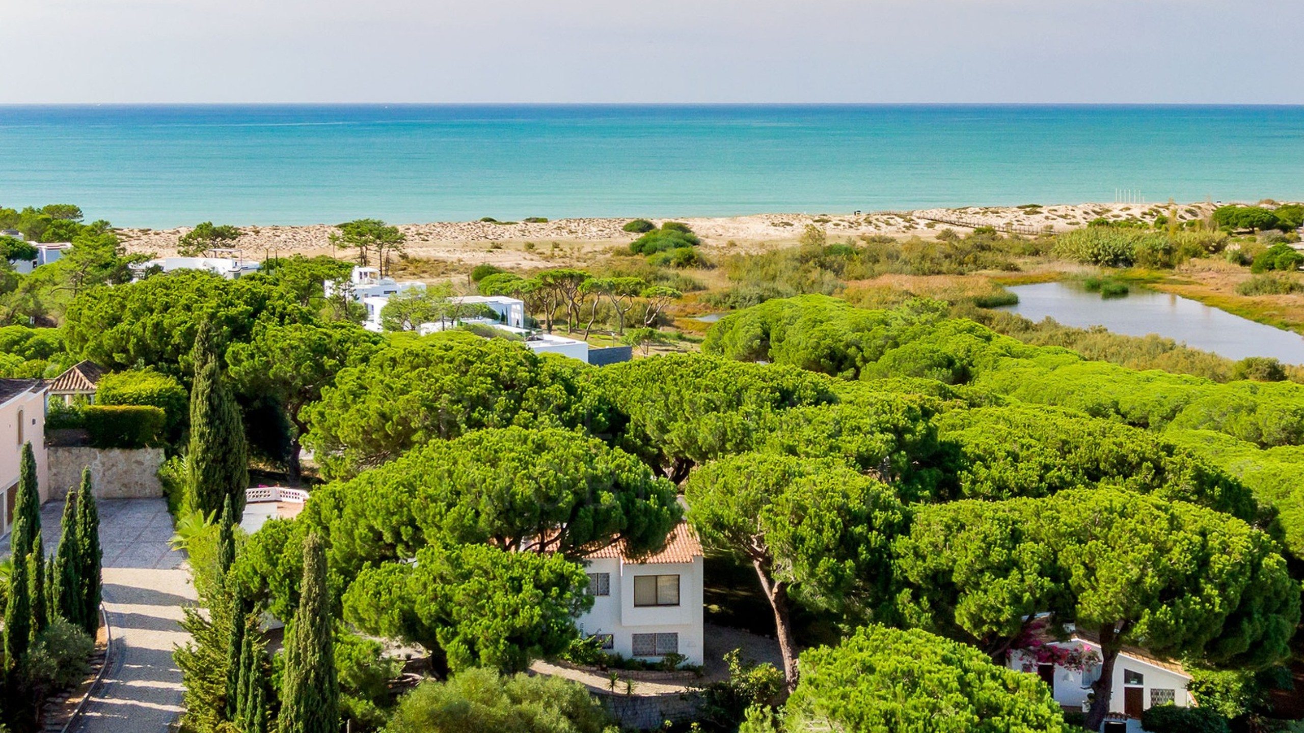 Vila for sale in Vale do Lobo, Algarve