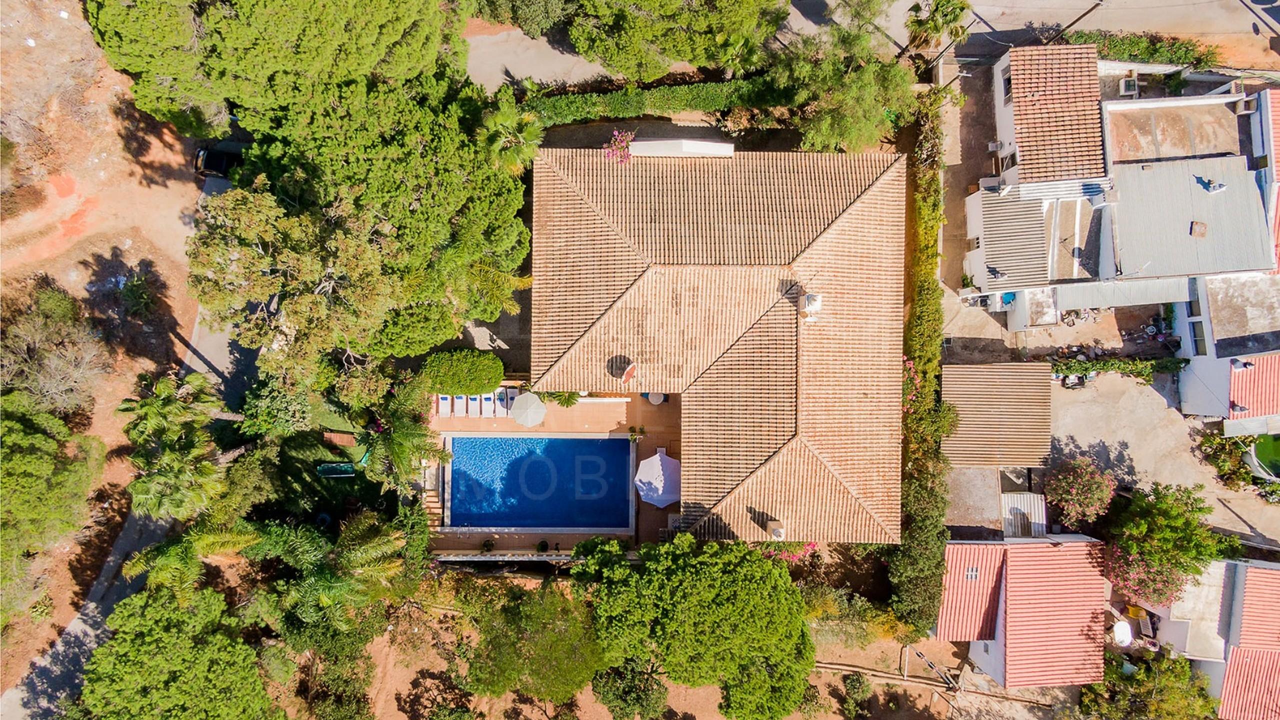 5 bedroom villa for sale - Vale do Lobo