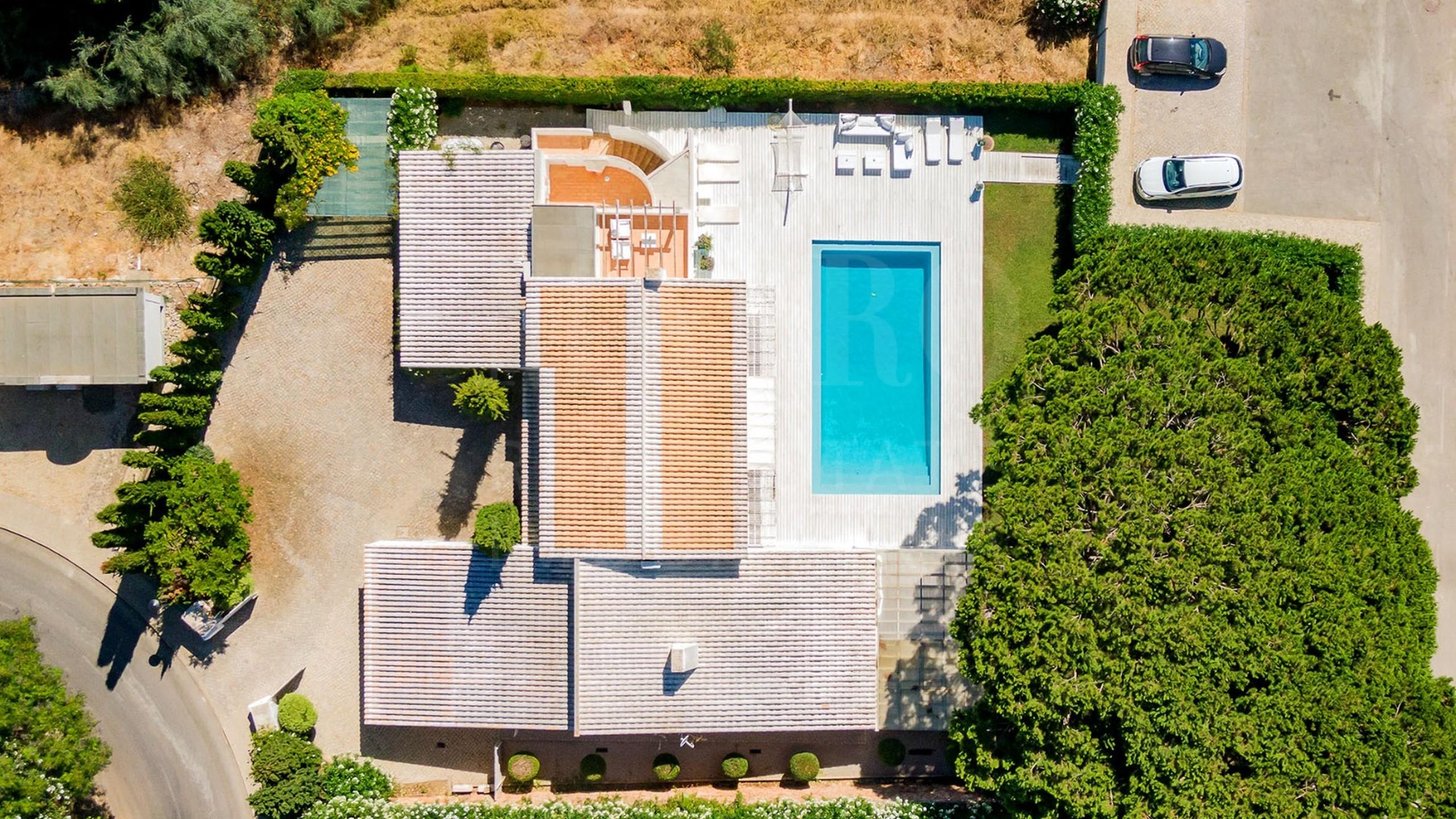 5 bedroom beach house for sale in Quinta das Salinas