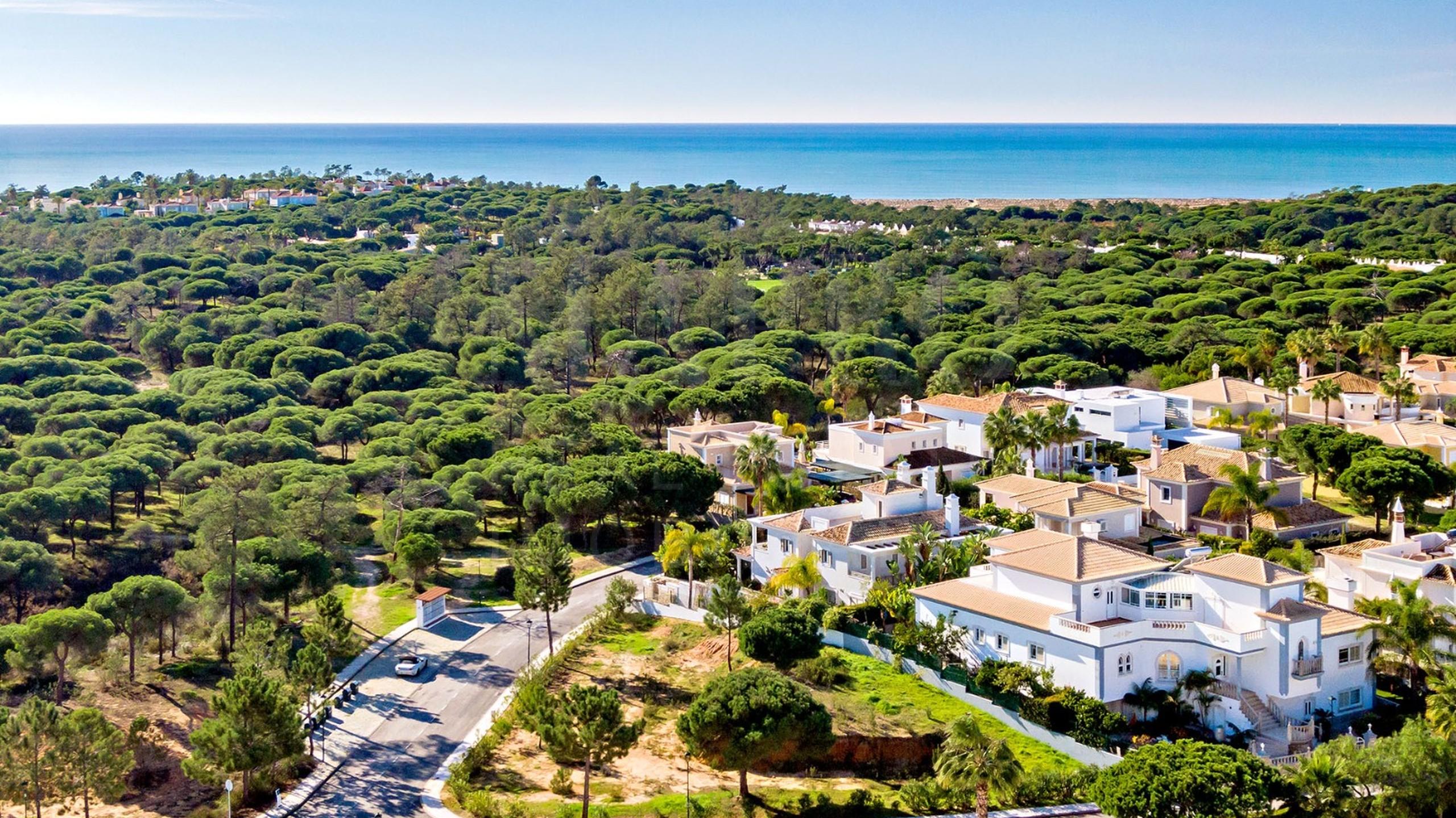 Terrain a vendre dans l'Algarve