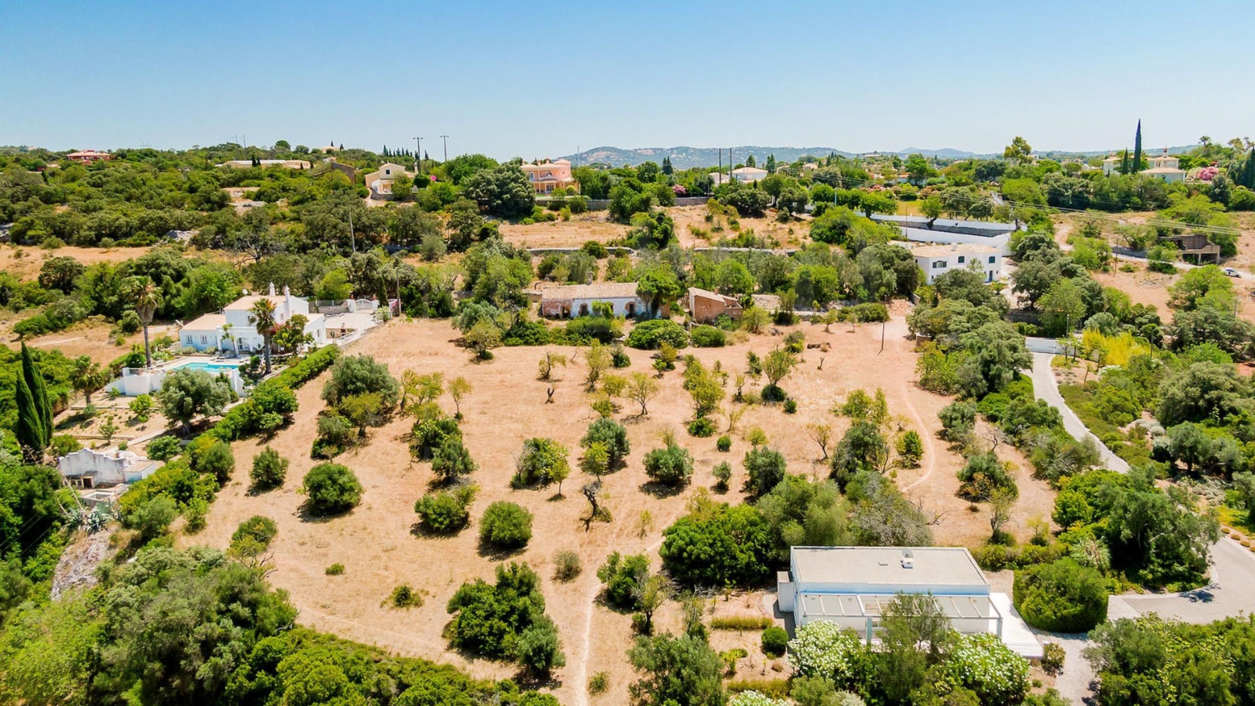 Terreno para venda em Loulé, Algarve