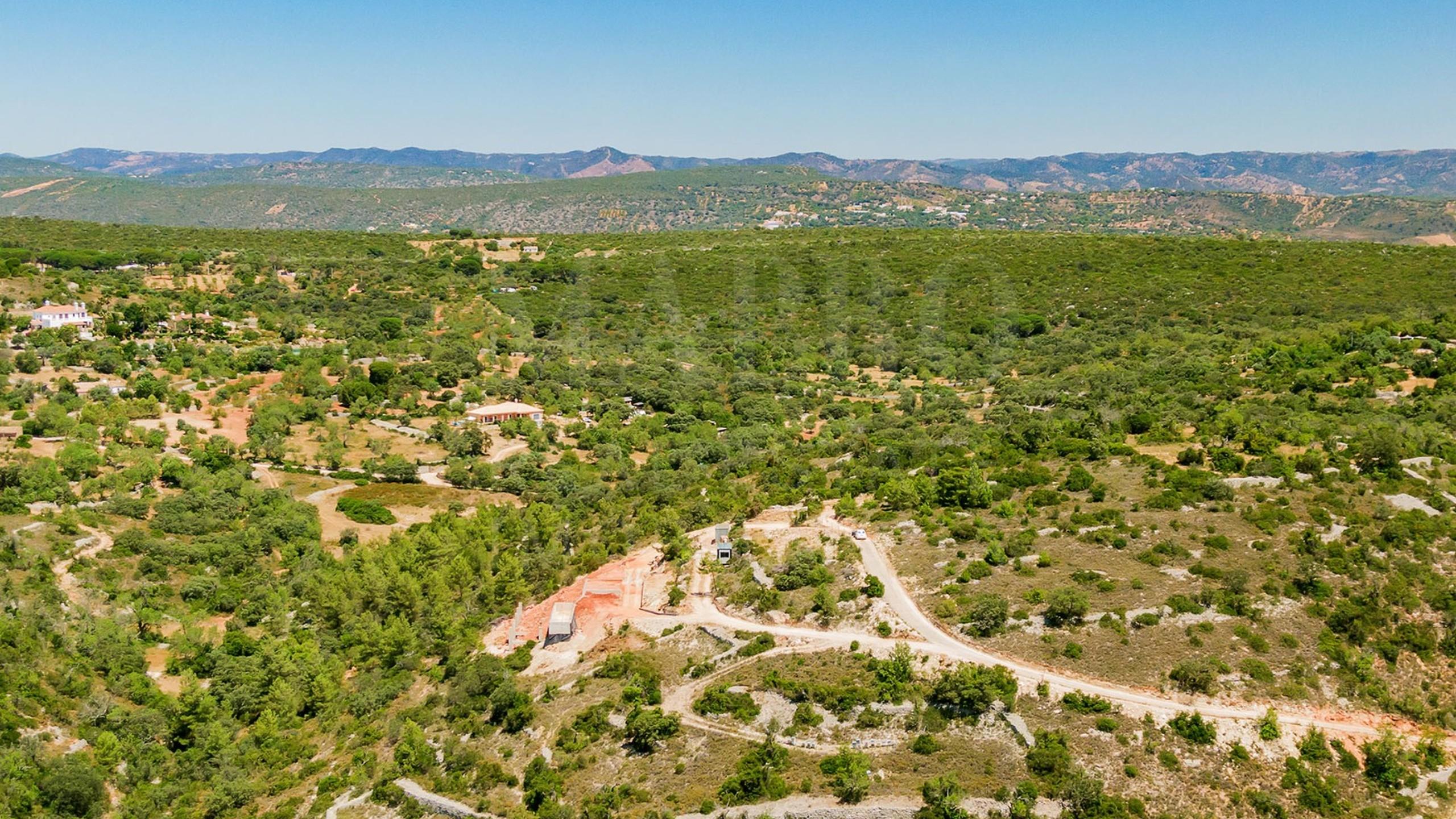 Moradia moderna para venda no Algarve, Portugal