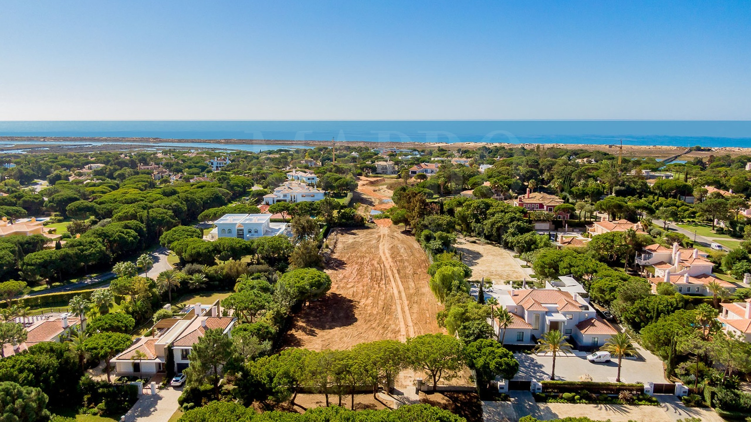 Plot for sale in Portugal