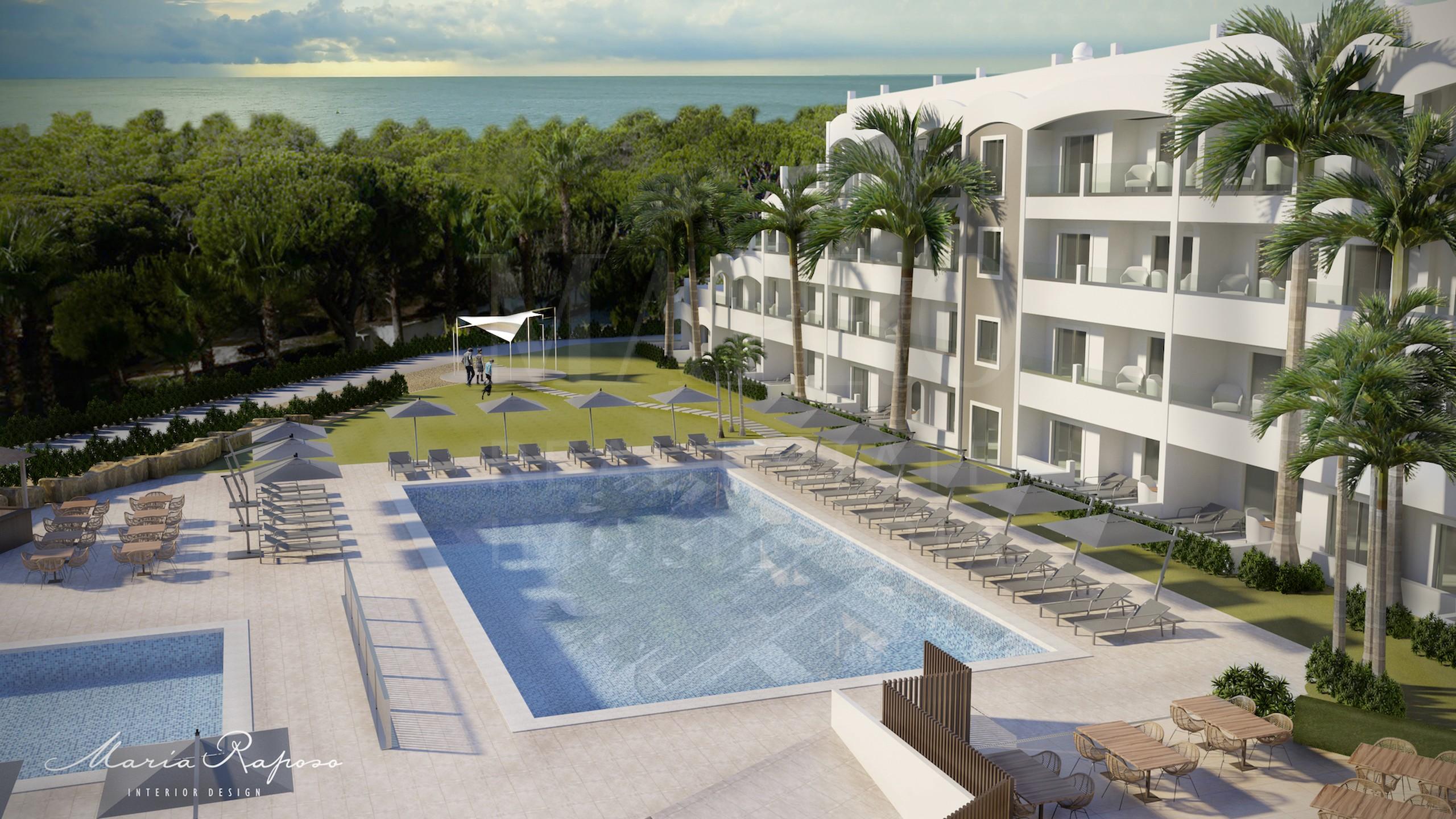 Luxury apartments for sale in Algarve