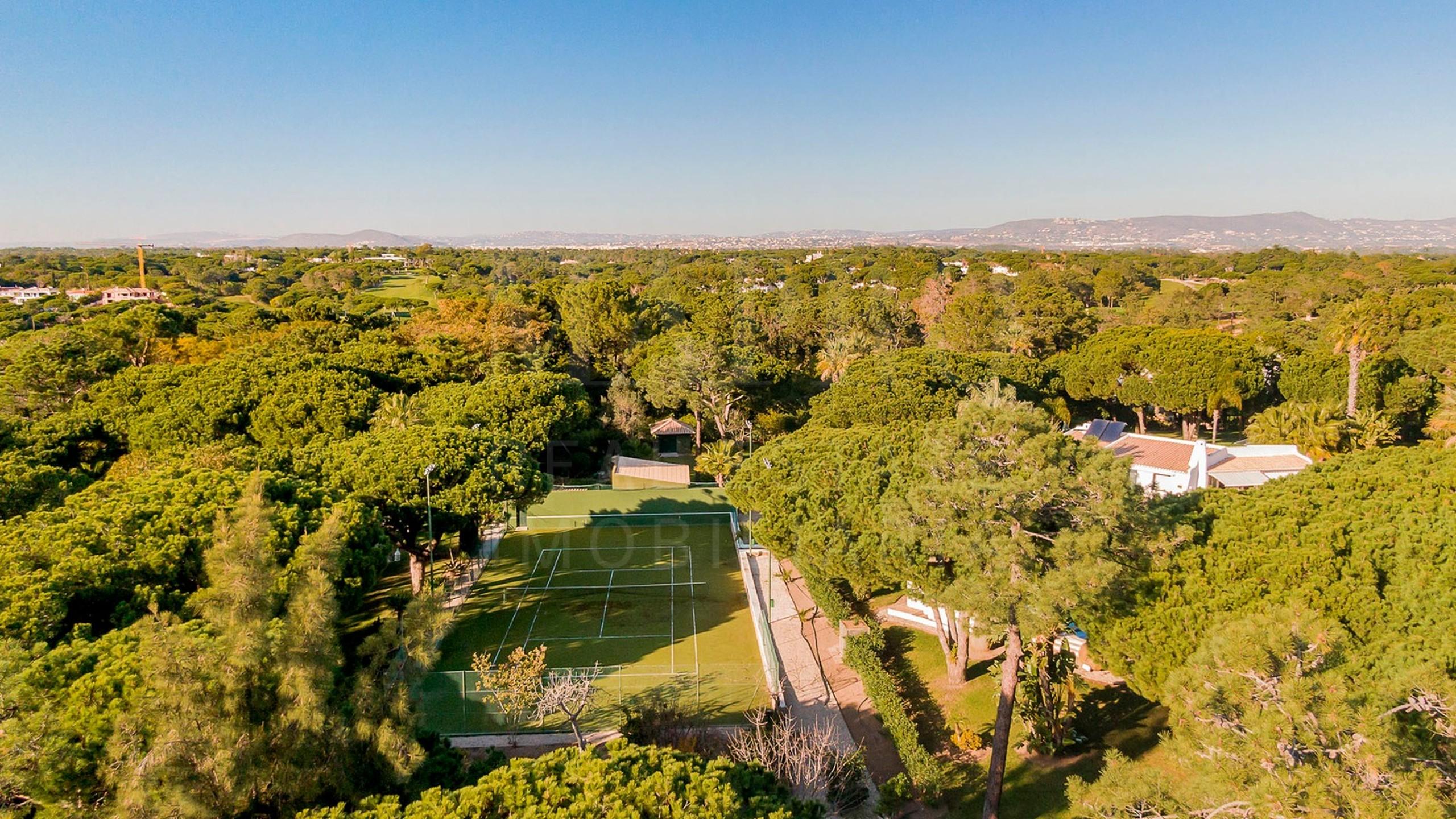 Maison avec psicine à vendre à Quinta do Lago