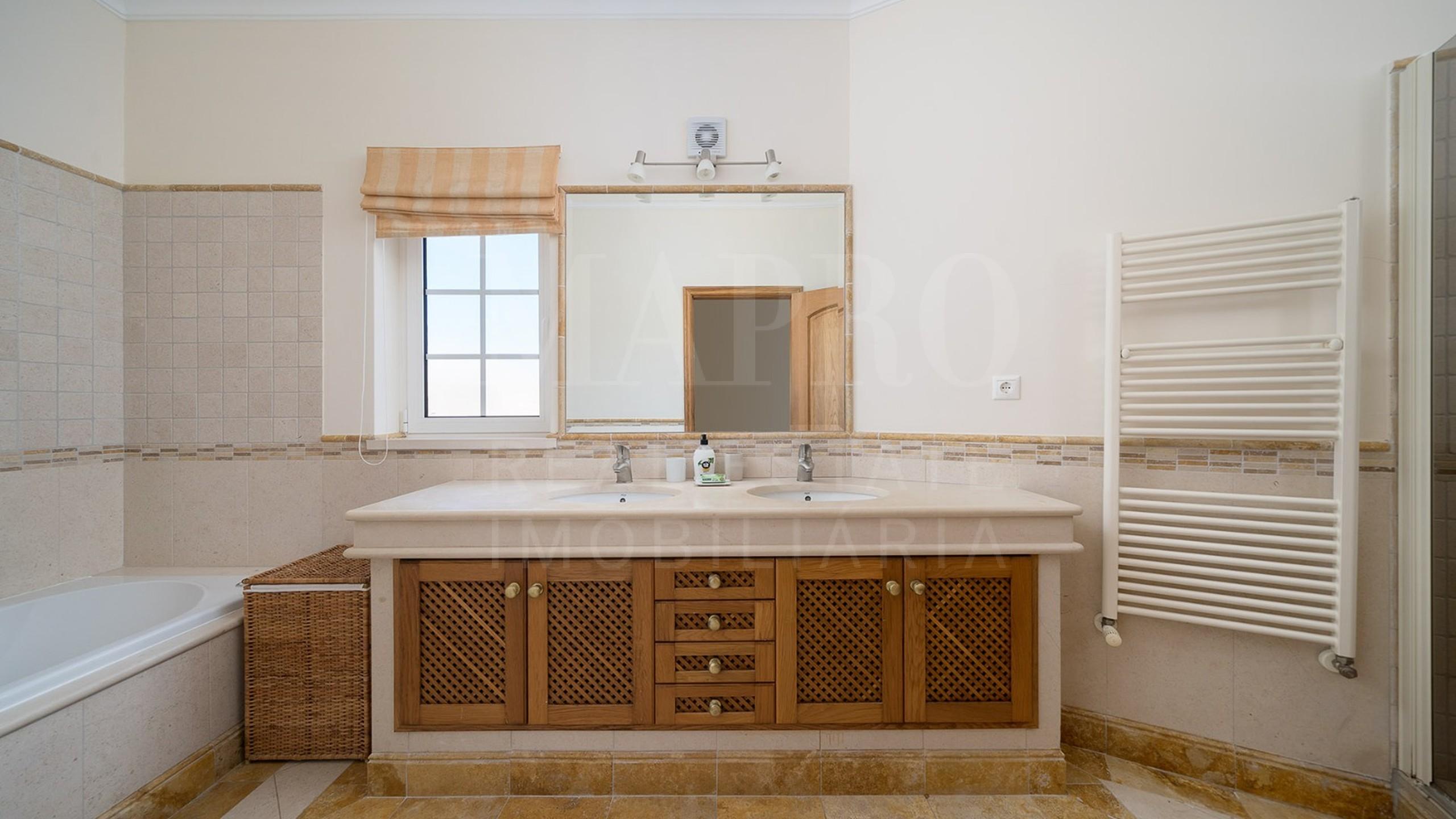 Salle à bains