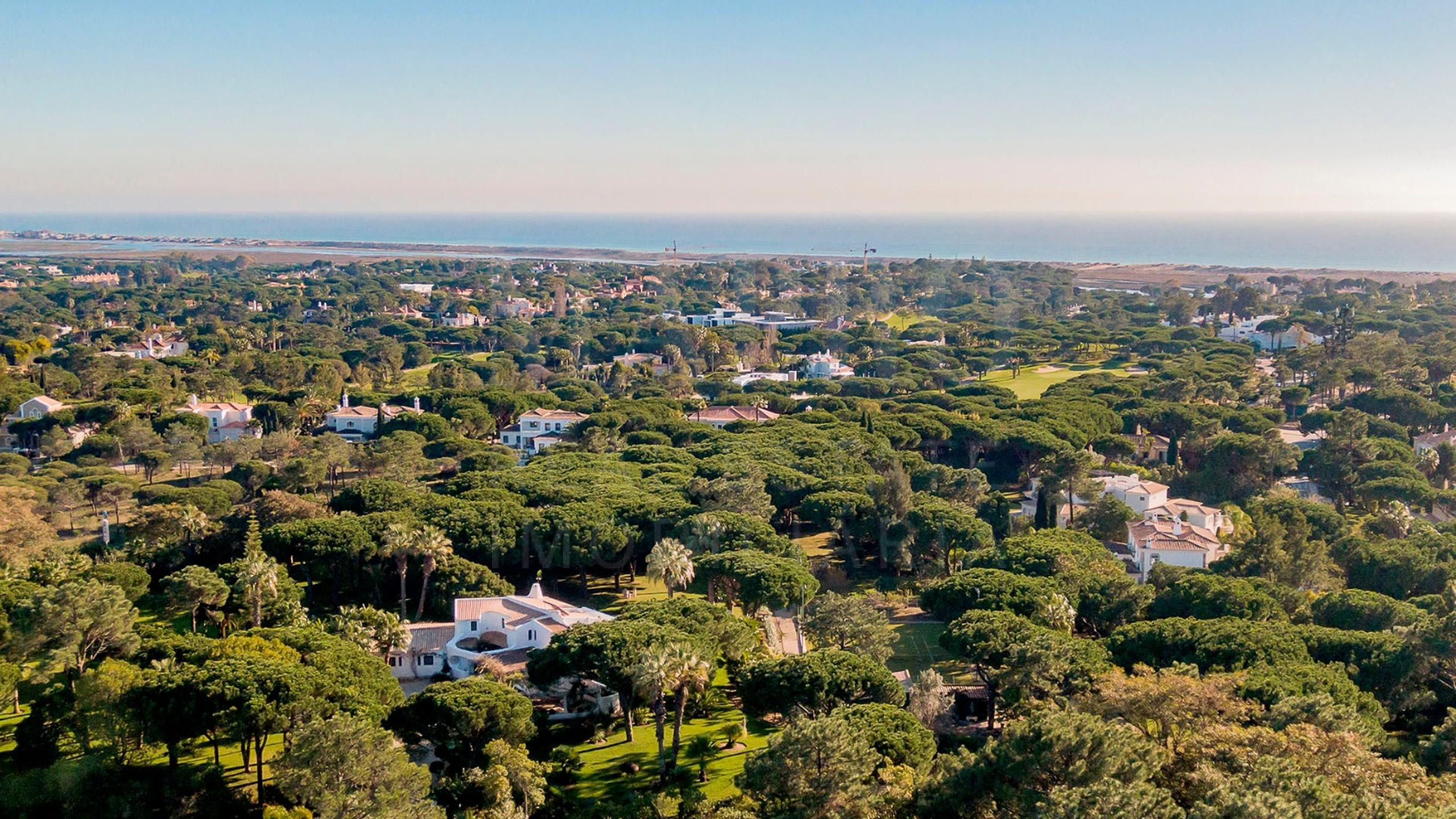 Quinta do Lago maison à vendre