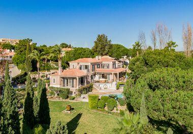 A Hacienda Style Villa