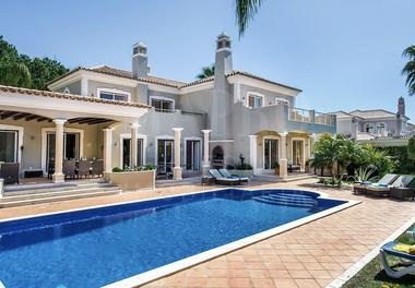 A Superb Villa